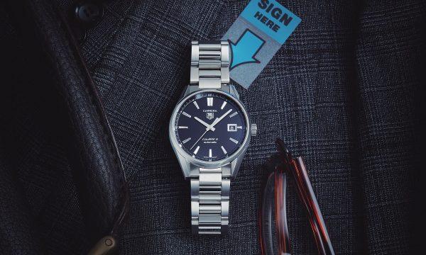 男が人生のステージで選ぶべき腕時計4選【前編】