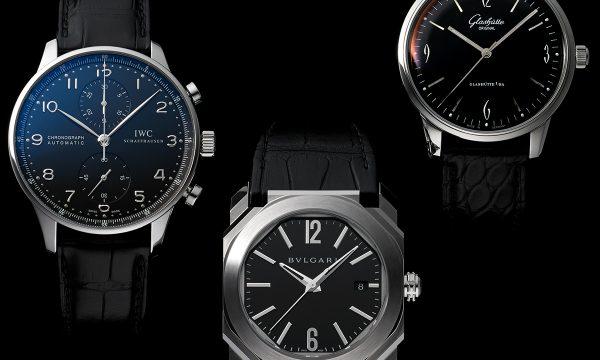 好みの分かれ目! あなたが時計を選ぶなら白文字盤 or 黒文字盤?<Part.2>