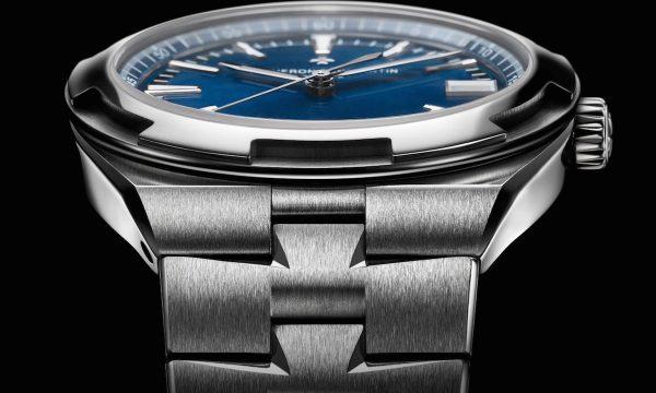 エレガンス・カジュアルの超名作「オーヴァーシーズ」は一生使えるアガリ時計の筆頭候補