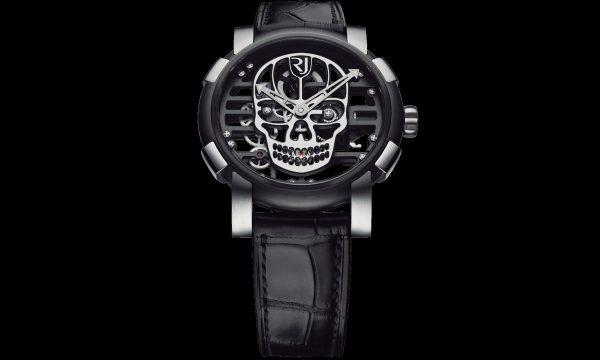 黒田博樹モデルもあるロマン・ジェロームって何だ!? 独創的な時計作りを続けるCEOを直撃