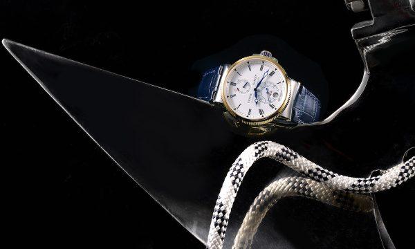 パトリック・ホフマンCEOが語るスイス時計界の名門「ユリス・ナルダン」の現在地