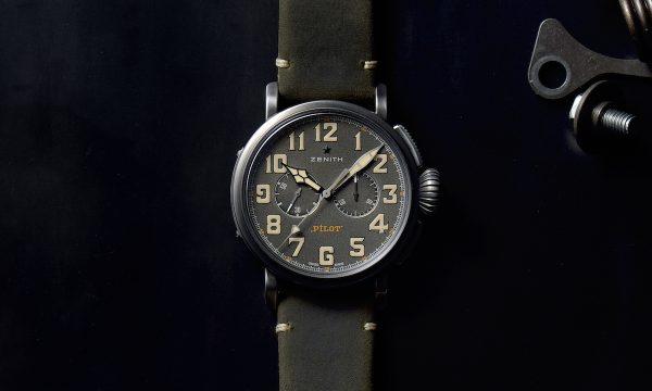 これからの腕時計は文字盤にこだわる! 「ひと手間ダイアル」最前線【前編】