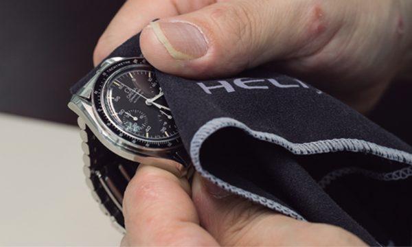 メンテナンスを怠るとOH料金は倍以上に!? 今日から始める腕時計セルフケア術
