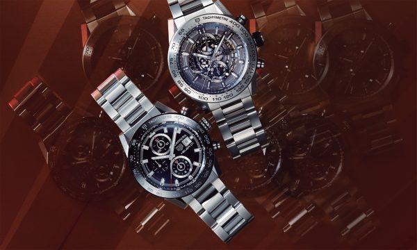 今、買うべきモデルはコレだ! 腕時計人気ランキング2016【クロノグラフ編】