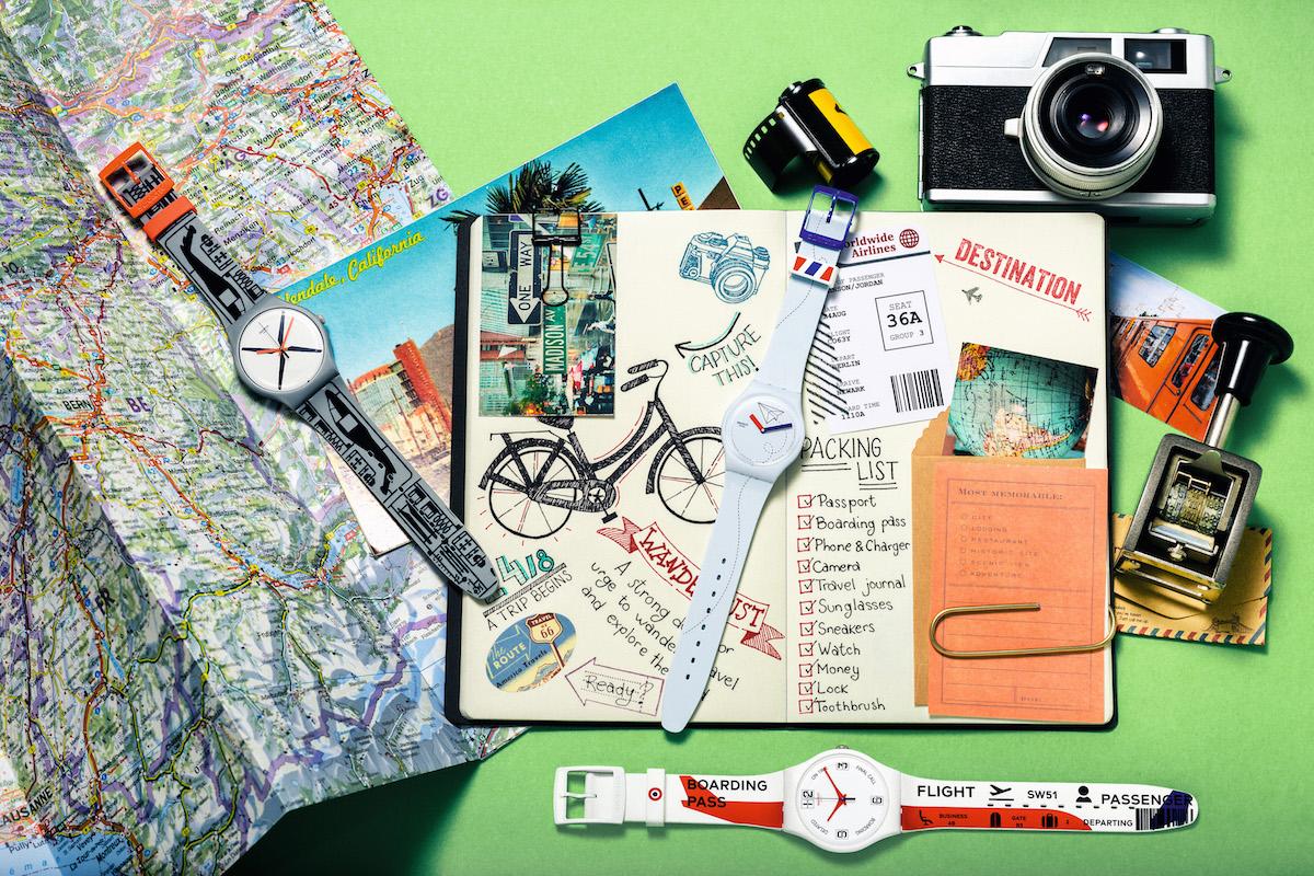 ↑A Traveler's Dreamのイメージ