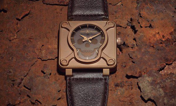 時計倦怠期のあなたに贈る! 趣向を凝らしたデザインと機能が楽しい個性派メカニカルウオッチ