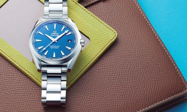 今、買うべきモデルはコレだ! 腕時計人気ランキング2016【ビジネスウオッチ編】