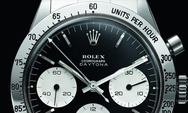 【ブランド解説:ロレックス】腕時計の発展とともに歩んだ王者の歴史