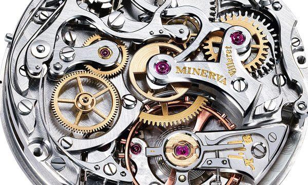 【時計用語】人に説明できますか?→クロノグラフ/トゥールビヨン/GMT【機構編】
