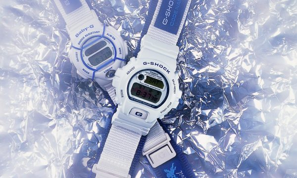"""日本が世界に誇る""""壊れない時計""""G-SHOCKの歴史秘話 1996-2002年/G人気を広く浸透させたイルクジとラバコレ"""