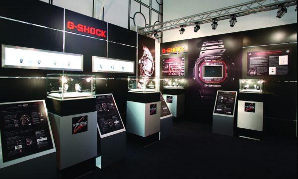"""日本が世界に誇る""""壊れない時計""""G-SHOCKの歴史秘話 2008-2014年/6年ぶりのバーゼル復帰で、世界のアナログ市場へ挑戦"""