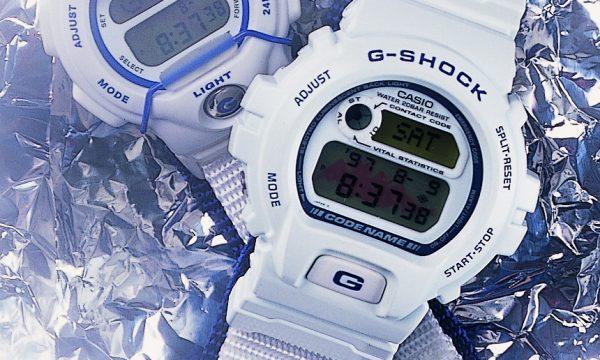 G-SHOCK史上初の「ペア」リリース! 発売と同時にプレミア化したお騒がせNo.1モデルは初代ラバコレ【G-SHOCK列伝10】