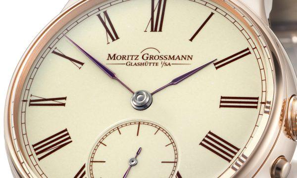 ドイツ時計産業の聖地から生まれた日本限定7本のモリッツ・グロスマン「アトゥム エナメル ジャパンリミテッド」