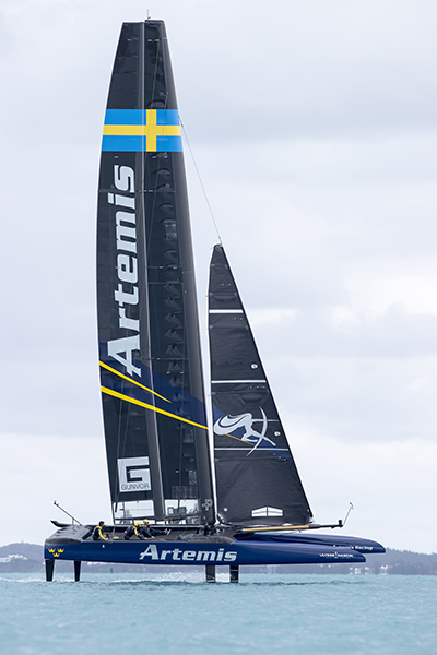 (C)Sander van der Borch Photography Artemis Racing
