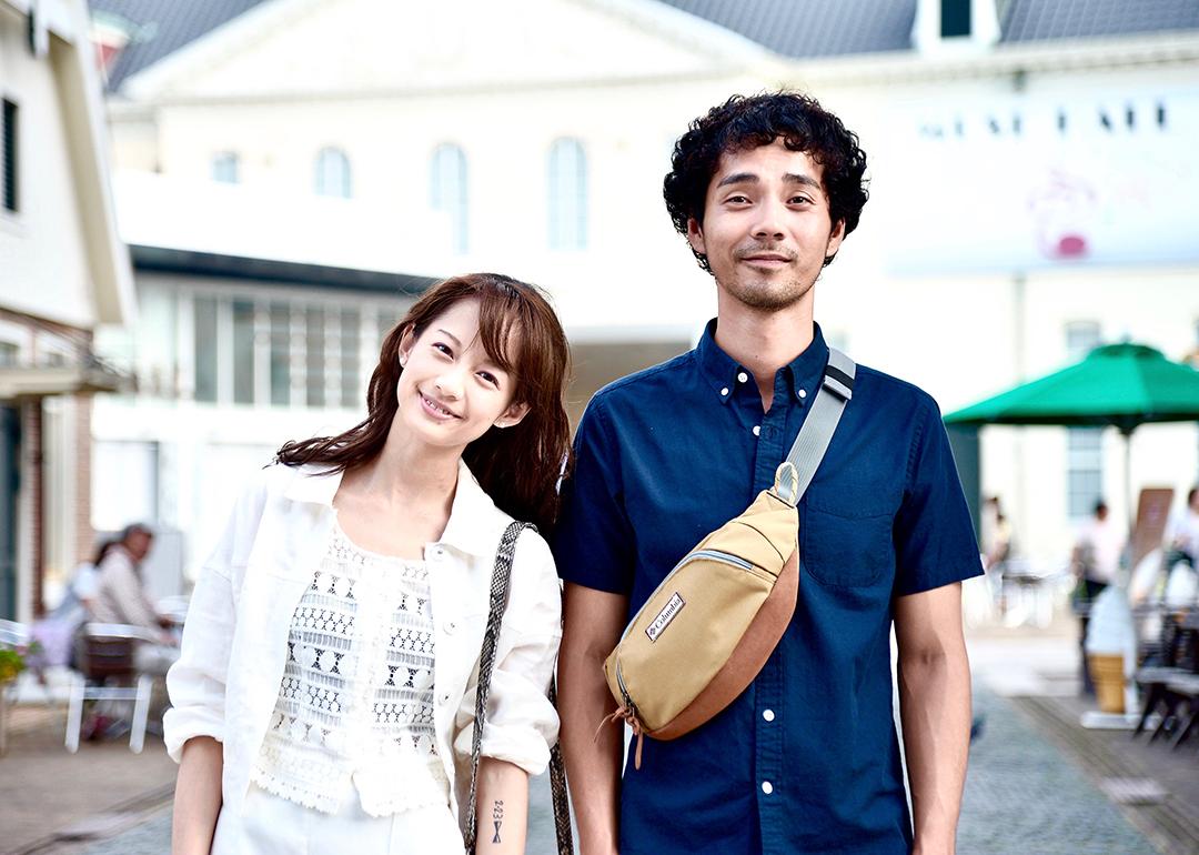 """映画「ママは日本へ嫁に行っちゃダメと言うけれど。」©""""Mamadame"""" production committee"""