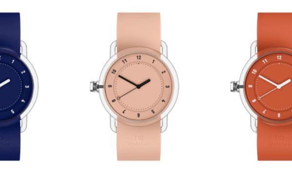 新進気鋭の北欧ブランドTID Watches 新コレクションは鮮やかなサマーカラー