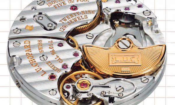 腕時計あるあるをメカニカルのプロが解決!【なぜ腕時計のパワーリザーブはどのメーカーも同じ長さなのか?】