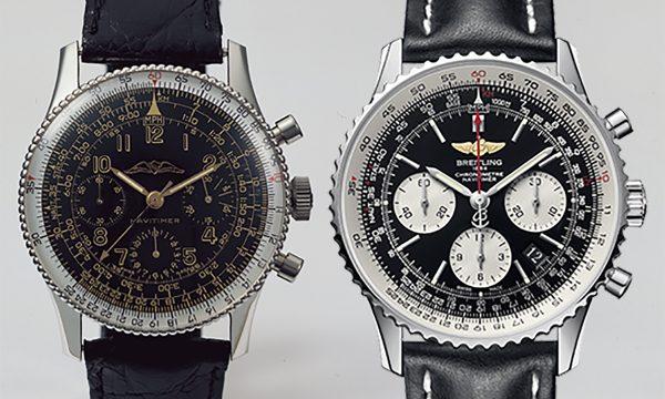 【ブランド解説】ブライトリング:クロノグラフを進化させてきた航空時計の雄 Part.2