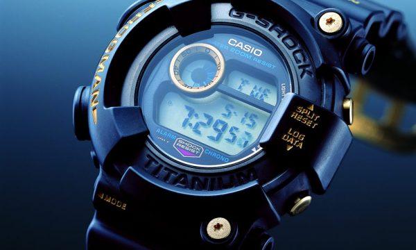 日本が世界に誇る腕時計「G-SHOCK」列伝【1995年編】