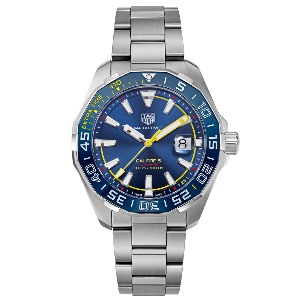 AQUARACER CALIBRE 5 SK23 LIMITED EDITION