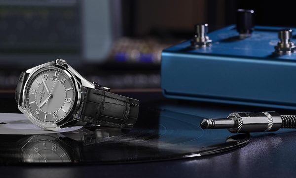 【SIHH2018速報】ジュネーブ御三家の一角ヴァシュロン・コンスタンタンの腕時計が今年は買えるかも!?