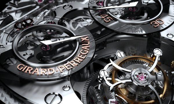 【SIHH2018速報】ジラール・ペルゴは新生ロレアートのコレクション拡充と新感覚の複雑時計に活路を見出す