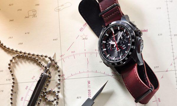 「道具としての完成度は国産時計を支え続ける技術力がゆえ」TRUMEの魅力を解き明かす––ディテール編