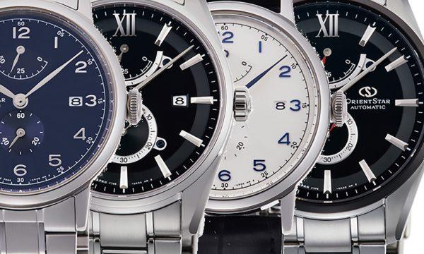 時計界の良心「オリエントスター」が新型ムーブメント搭載モデルを一挙13モデルも発表!