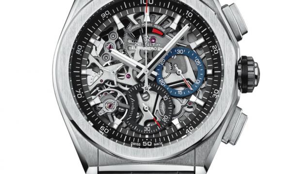 【腕時計ブランドの教科書  ZENITH】時計界の至宝「エル・プリメロ」を手がける生粋のマニュファクチュール(ゼニス)