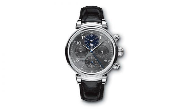 【腕時計ブランドの教科書 IWC】1868年から150周年を迎えた現在に至る変遷――名機を数多く生み出した開発者たちの歴史
