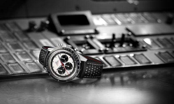 世界限定2998本のムーンウォッチ!オメガの新作「スピードマスター CK2998 パルスメーター」が発売開始