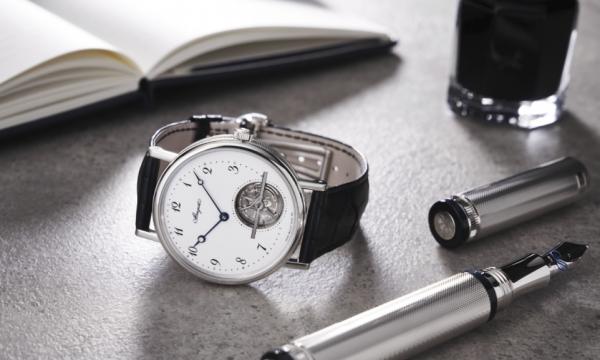 6月26日は「トゥールビヨン」の日! って、それ何?→機械式時計のメカニズムのことです