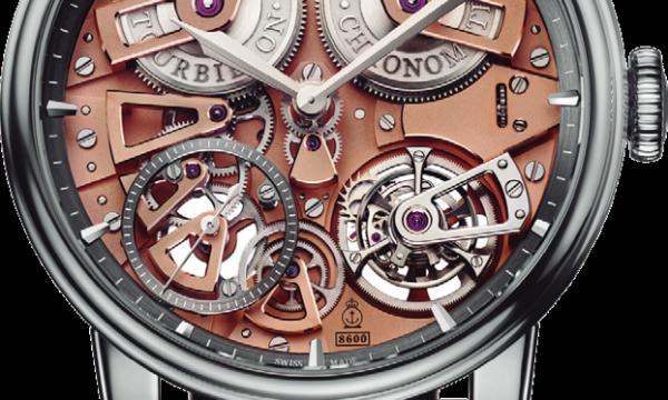 【腕時計ブランドの教科書 アーノルド&サン】時計史に名を残す英国人時計師の偉業の正統継承ブランド(ARNOLD & SON)