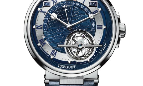 """【腕時計ブランドの教科書 BREGUET】誰もが認める天才時計師であり、""""世界一著名な時計師""""が創業(ブレゲ)"""