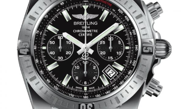 """【腕時計ブランドの教科書 BREITLING】""""プロフェッショナルのための計器""""を前提に製造し、視認性や耐久性などで高い評価を獲得(ブライトリング)"""