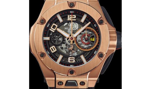 """【腕時計ブランドの教科書 HUBLOT】""""王の時計""""とも称された腕時計界の風雲児(ウブロ)"""