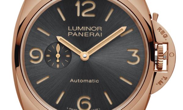 【腕時計ブランドの教科書 PANERAI】1938年に初のダイバーズを完成させたのが時計ブランドとしての出発点(パネライ)