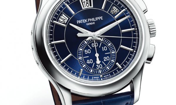 【腕時計ブランドの教科書  PATEK PHILIPPE】揺るぎない評価と実績を残してきた最高峰のマニュファクチュール(パテック フィリップ)