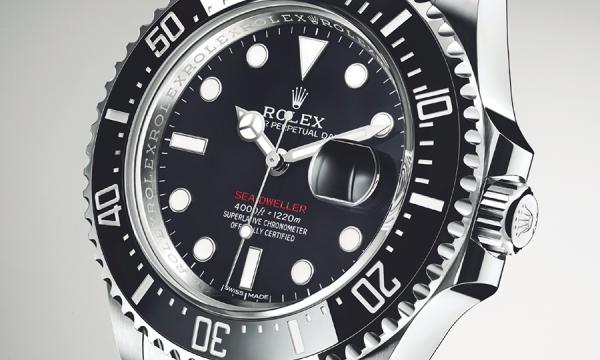 【腕時計ブランドの教科書 ロレックス】真の実用時計を目指してあくなき技術革新を続ける絶対王者(ROLEX)