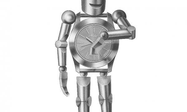 シンプルウオッチの急先鋒! スイスの100年ブランド「ミドー」が貫く時計製造の哲学をCEOに直撃!!