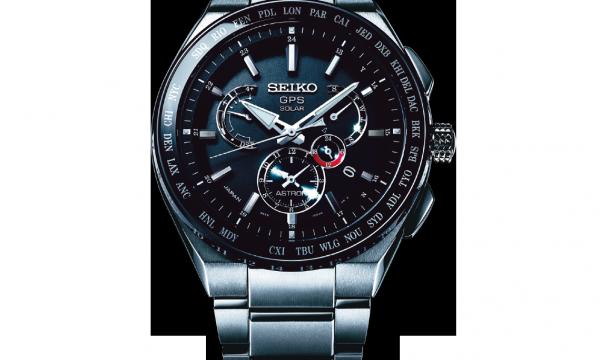 【腕時計ブランドの教科書 SEIKO】世界初のクオーツ腕時計「アストロン」で世界を席巻(セイコー)