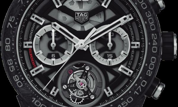【腕時計ブランドの教科書 タグ・ホイヤー】常識を打ち破る開発で時計界のマスターピースを連発(TAG HEUER)