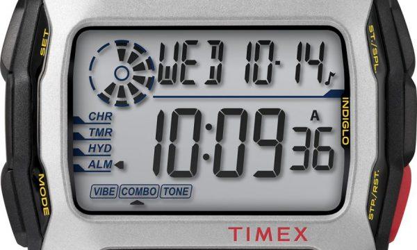 タイメックス×レッドブルの運命的なコラボから誕生した限定500本のスペシャルウオッチ!