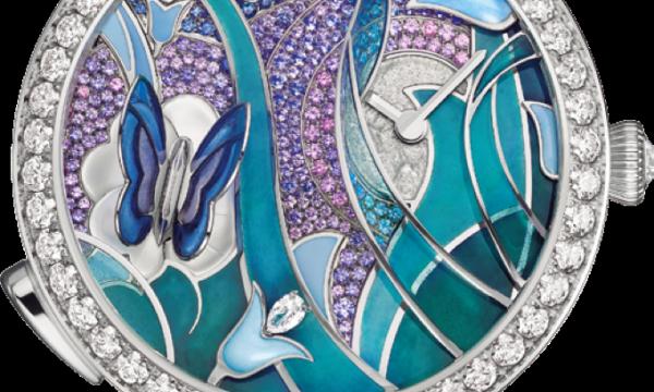 【腕時計ブランドの教科書 VAN CLEEF & ARPELS】腕時計をジュエリーと位置づけ、デザインを重視。パリに本拠を置く名門ジュエラー(ヴァン クリーフ&アーペル)