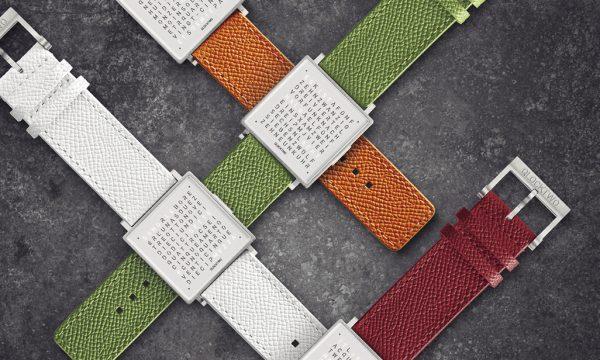 こんな胸キュン時計見たことない! バーゼルワールド2018で見つけた発想豊かな新興3ブランド