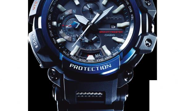 【腕時計ブランドの教科書 CASIO】元祖タフネスウオッチ「G-SHOCK」で世界的ブームを巻き起こした国産ブランド(カシオ)