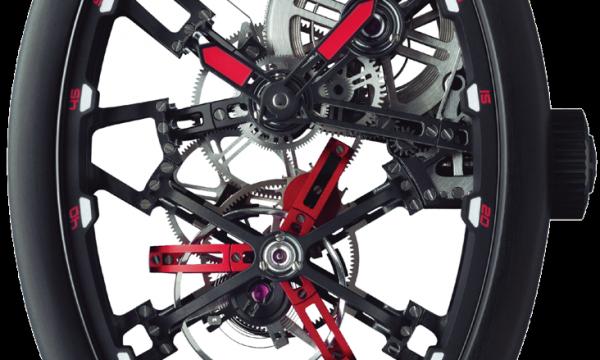 【腕時計ブランドの教科書 FRANCK MULLER】〝現代の天才時計師〞が創設。たちまち世界的ブランドとしての地位を確立(フランク ミュラー)