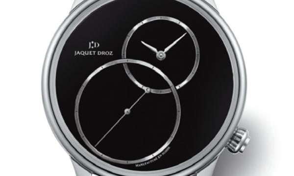 """【腕時計ブランドの教科書 JAQUET DROZ】""""孤高の天才時計師"""" が創業。博物館級の名作を残す(ジャケ・ドロー)"""
