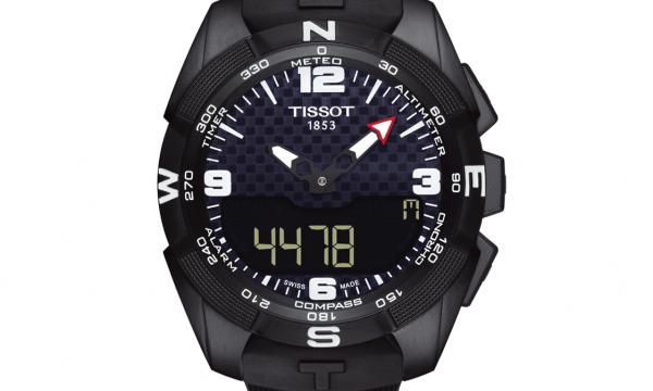 【腕時計ブランドの教科書 TISSOT】先進技術と伝統をバランス良く製品に反映するマルチスペシャリスト(ティソ)