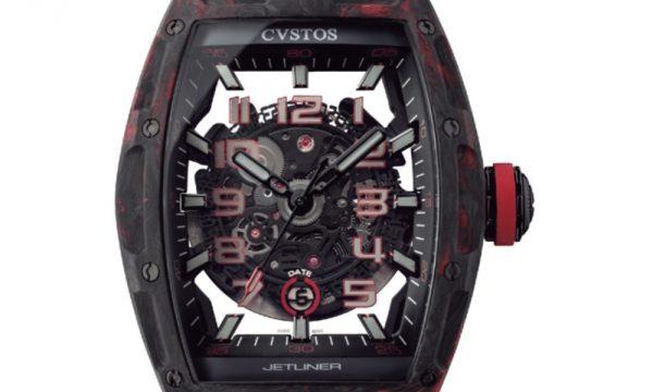【他人と被らない】思わず見せびらかしたくなる特殊素材時計はコレ!